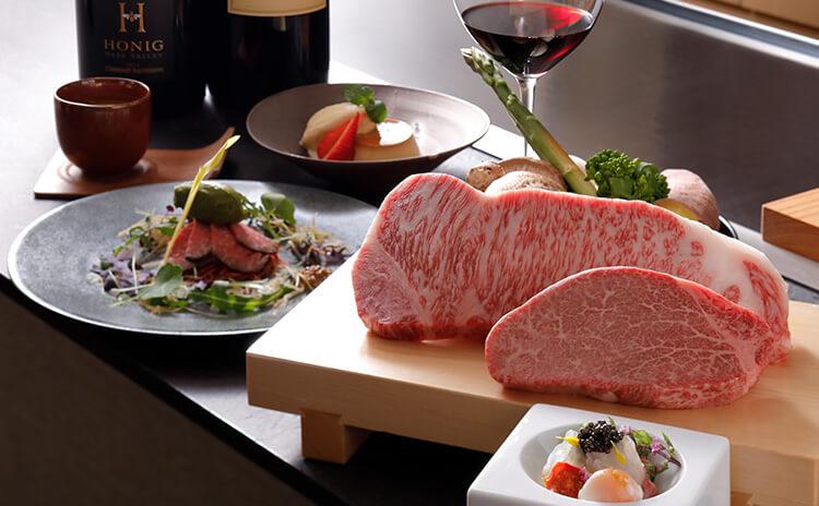 MOURIYA GION | Kobe steak restaurant MOURIYA