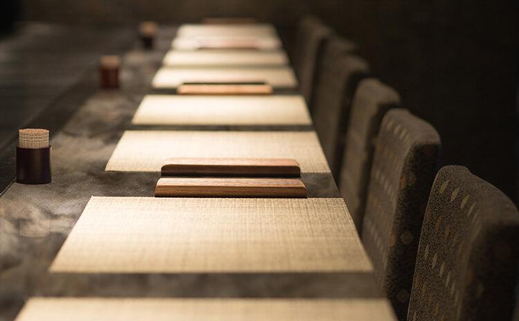 MOURIYA LIN | 神戸牛ステーキレストラン モーリヤ
