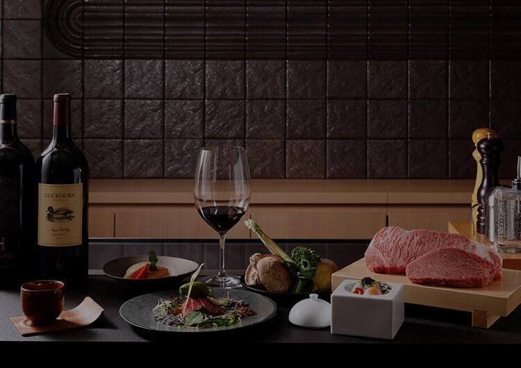 Kobe steak restaurant MOURIYA
