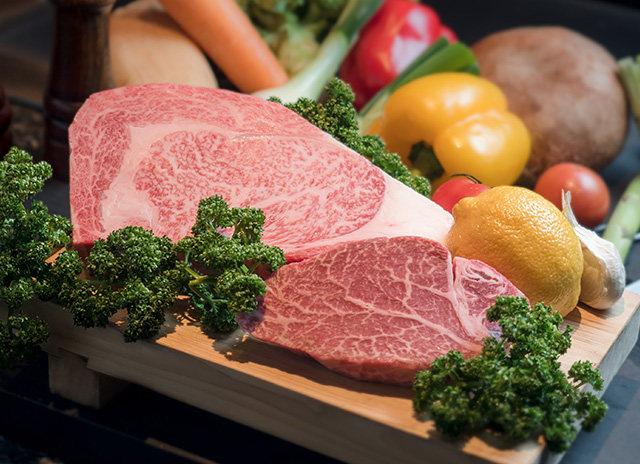 「BMS」は牛肉のおいしさの指標!