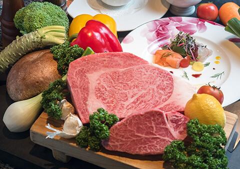 牛肉の部位は味・個性が多彩!