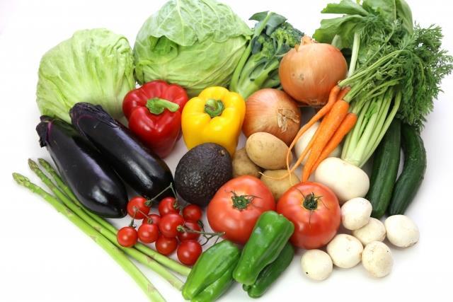 野菜はお肉と相性がいい?~上質なお肉はおいしい野菜と一緒に~