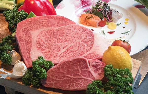 神戸牛がおいしい焼肉ダイニングの名店【モーリヤ】 | ステーキに用いる神戸牛
