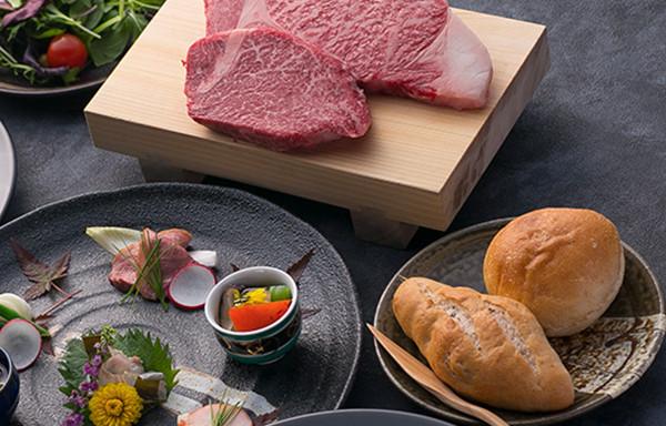 神戸でおいしい神戸牛を楽しむならステーキレストランの名店【モーリヤ】~当日もご予約を承ります~